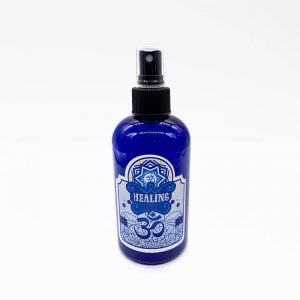 Healing Vibrational Spray
