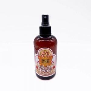 House Blessing Vibrational Spray