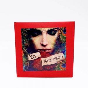 I Deserve Affirmations Card Deck /</br>Yo Merezco Afirmaciones Tarjetas